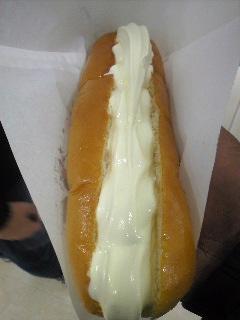 アイスドッグ